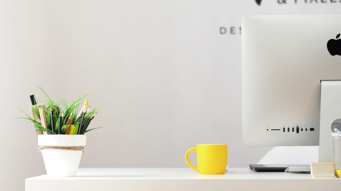 How to Create a Zen Workplace