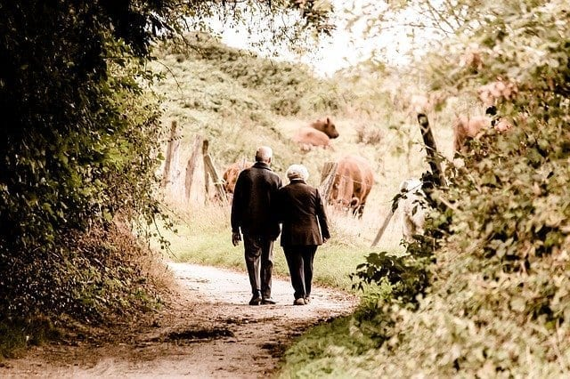 Planning For The Common Risk Factors In Old Age