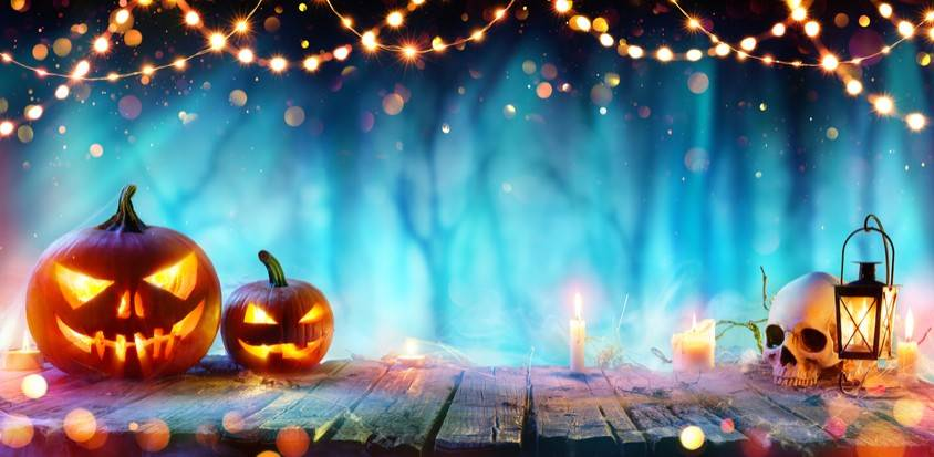 Keep the Boos Away this Halloween Safety tips to make Trick-or-Treating Safe