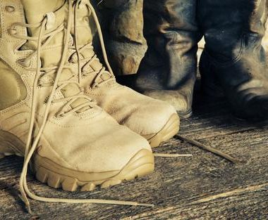 Tactical Boots Make Exceptional Sports and Outdoors Footwear