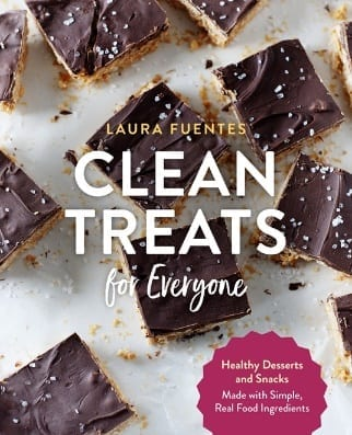 Clean Treats for Everyone Cookbook