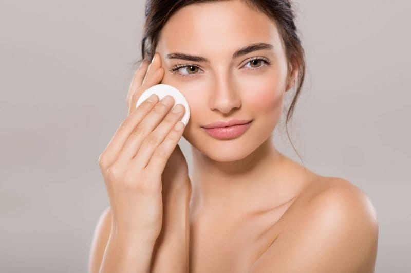 X Toner Skincare Benefits For Different Skin Types