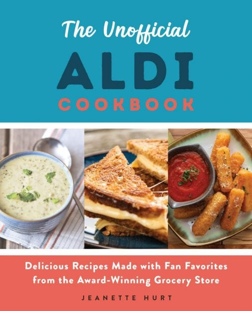 Discover the countless delicious and budget-friendly meals you can make with your favorite ALDI® products!