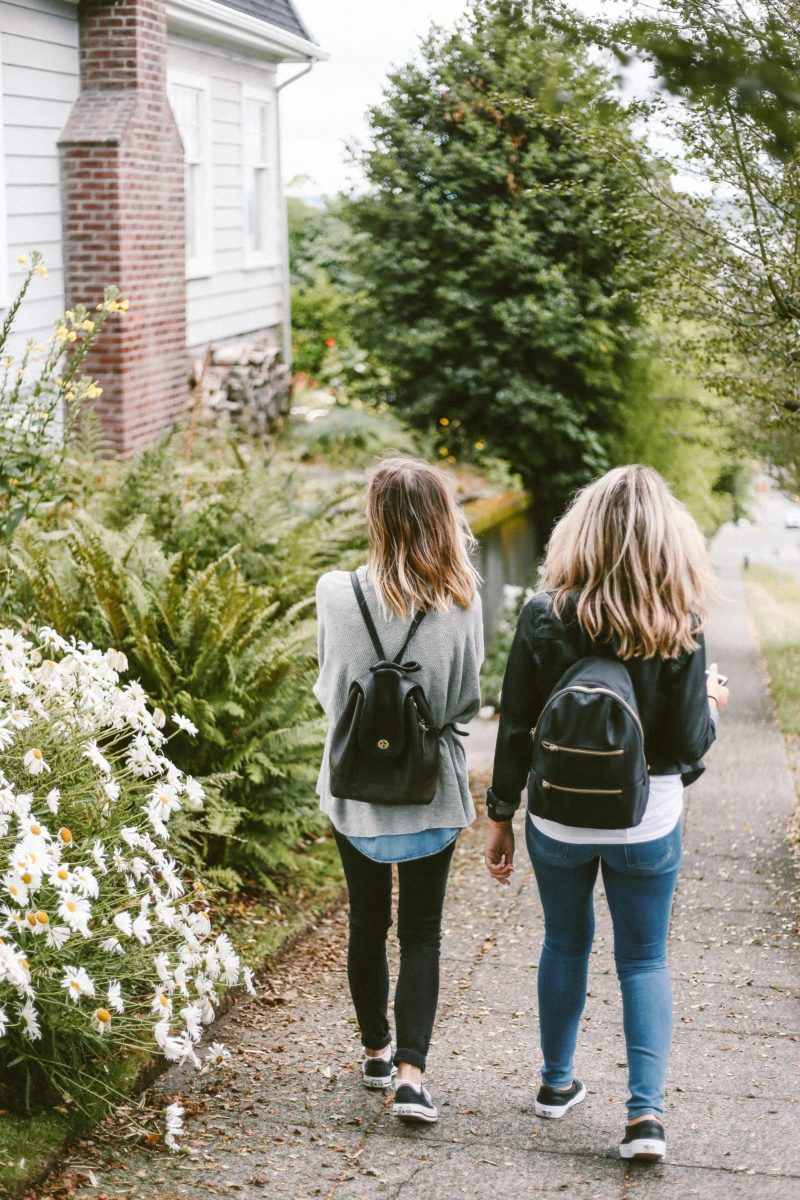 Curious about the most common mental health conditions among teens? In addition to healthy eating, there are a lot that this mama looks out for!