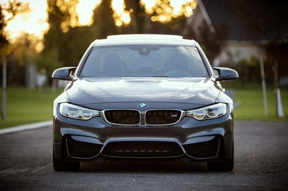 A BMW makes a great secondhand car