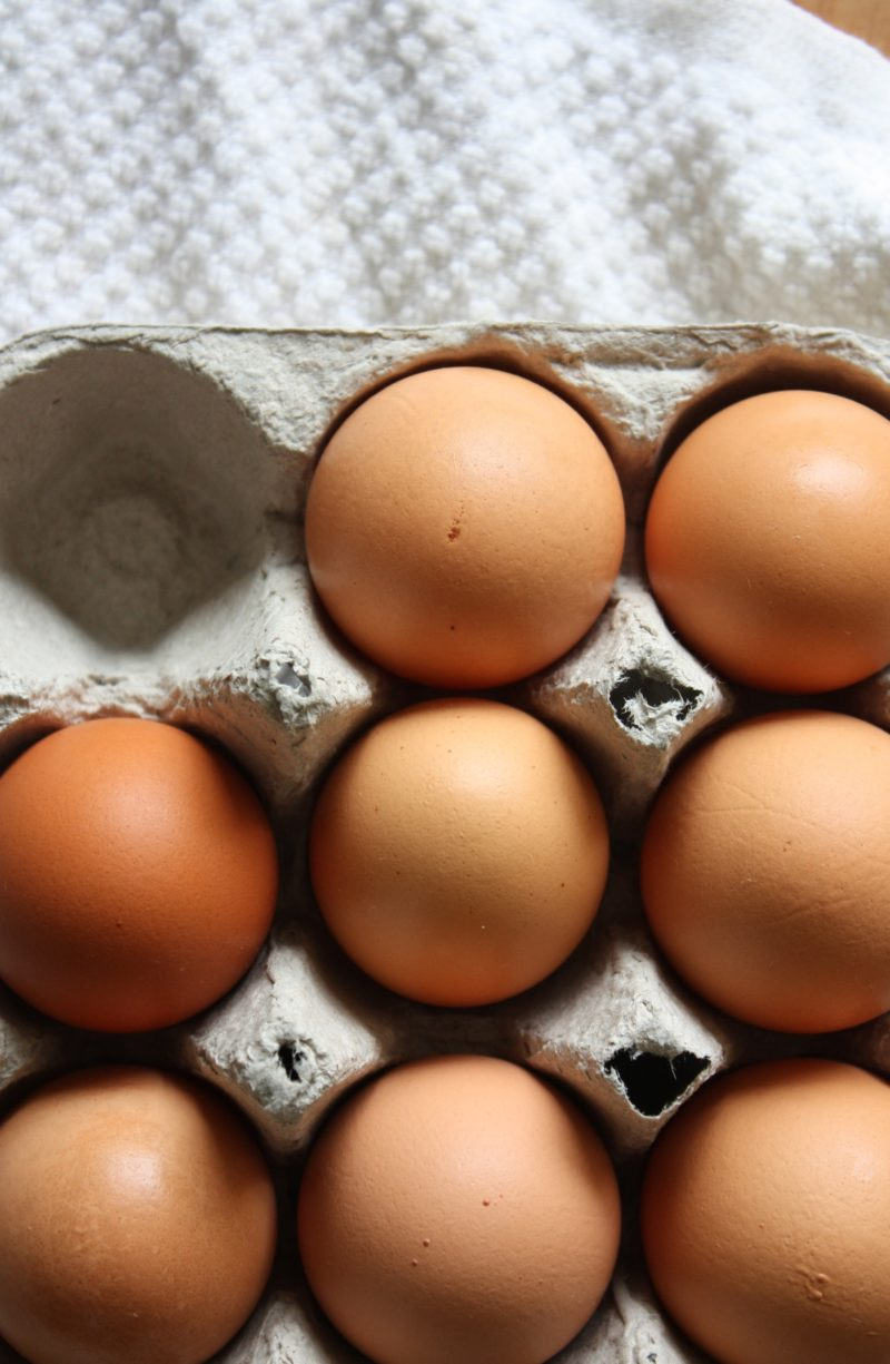 Learn how to freeze and preserve eggs - the right way! Discover how you can buy extra eggs the next time there is a good sale at the grocery store or when your hens are laying well.