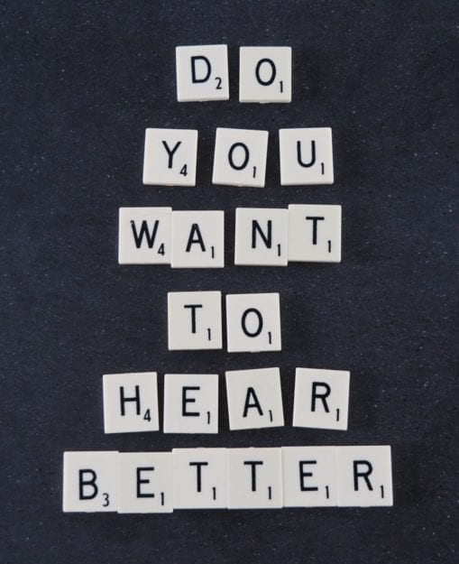 Do you want to hear better? Discover protective hearing health tips