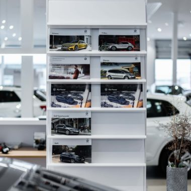 Avoiding The Salesman: Buying A Car Without Going To A Dealership