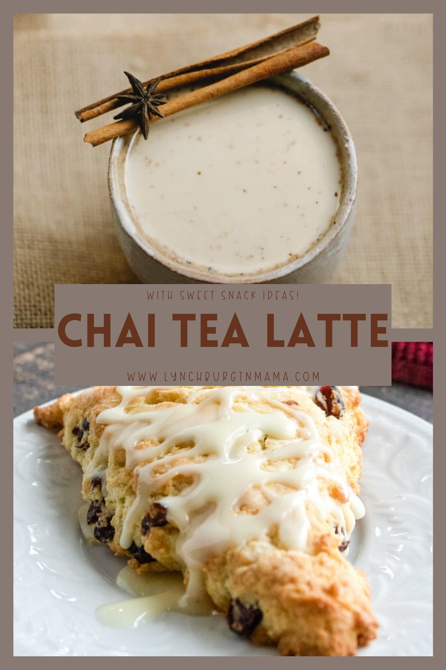 Have you made a chai tea latte? Turning this wonderful mixture of spices and tea into chai tea that you can enjoy takes a bit of time, but it's completely worth it when you put that warm goodness to your lips.